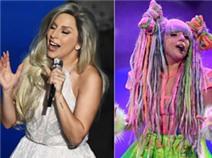 Lady Gaga 'làm lại cuộc đời' sau thất bại