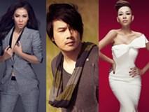 4 ca sĩ Việt hát tiếng Anh đẳng cấp