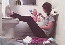 Ở nhà chăm con, tôi bị nhà chồng coi thường