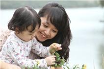 Học cách khơi dậy cảm xúc tích cực của trẻ