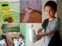 Cùng chơi và dạy con: Quá dễ sao không thử!