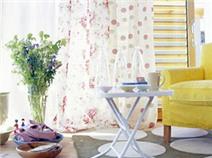 4 cách để căn nhà ngày hè thêm sáng sủa