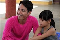 """MC Phan Anh: Con gái sợ bị bắt cóc vì """"Bố ơi, mình đi đâu thế?"""""""