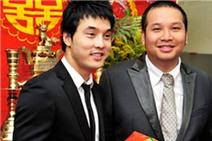 Ưng Hoàng Phúc: 'Tôi và Sơn Tùng M-TP giống nhau'