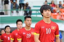 U23 Việt Nam chờ lá thăm may mắn tại SEA Games
