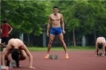 Khám phá 'lò luyện vàng' của thể thao VN mùa SEA Games