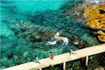 5 điểm du lịch ai cũng muốn tới ở Kiên Giang