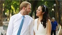 Ngô Phương Lan: 'Vợ chồng tôi chưa có kế hoạch sinh con'