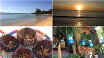 Những lý do khiến bạn yêu Phú Quốc từ cái nhìn đầu tiên