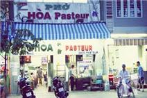 Những hàng quán danh tiếng hơn 40 năm ở Sài Gòn