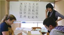 Du học: Tiếng Anh không phải lựa chọn duy nhất