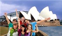 Kinh nghiệm bỏ túi khi du học ở Australia