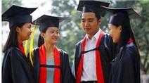 Tuyển ứng viên đi học nước ngoài theo đề án 599