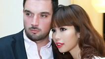 Hà Anh và bạn trai kém tuổi dành một năm chuẩn bị hôn lễ