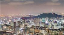 Những thắng cảnh đẹp say lòng ở Hàn Quốc