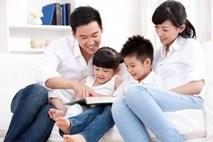 Những phương pháp nuôi dưỡng tình yêu sách của trẻ