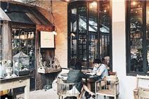 8 quán cafe