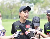 """HLV Miura: """"U23 Việt Nam không dễ vào bán kết SEA Games 28"""""""