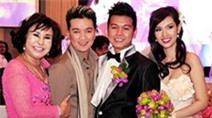 MC Quỳnh Chi ly hôn con đại gia