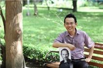 10 năm bền bỉ giấc mơ Harvard của chàng trai Việt