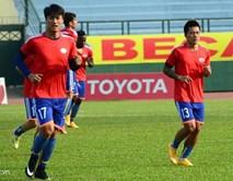 HLV Miura triệu tập bổ sung cựu Vua phá lưới nội V.League