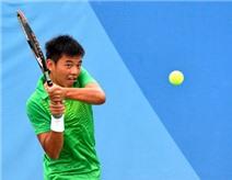 Lý Hoàng Nam xếp hạng hạt giống số 11 tại Roland Garros Open