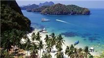 8 điểm đến lý tưởng cho người thích du lịch một mình