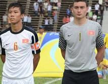 Thủ môn Việt kiều gọi điện xin Miura về thử việc ở U23 VN