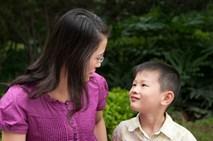 Phương pháp giúp bố mẹ dạy con kỷ luật hơn