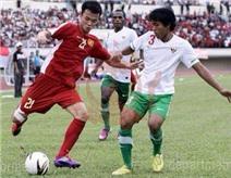 Cựu vua phá lưới U19 ĐNA buồn vì bị HLV Miura phớt lờ