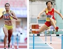ĐT Điền Kinh tham dự SEA Games 28 với lực lượng đông nhất