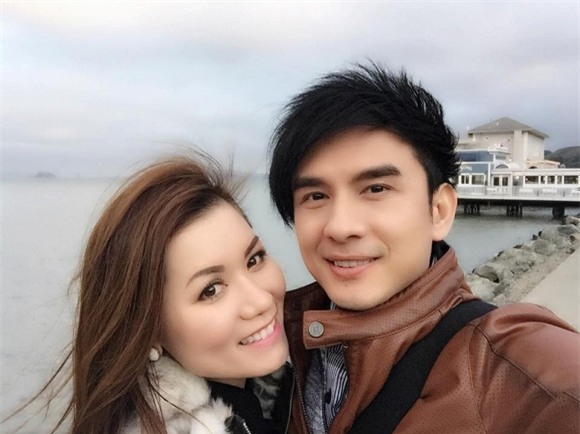 Khi vợ chồng sao Việt sống xa nhau - người hạnh phúc