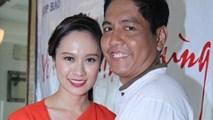 Thanh Thúy: 'Vợ chồng không đồng điệu thì hôn nhân rạn nứt'