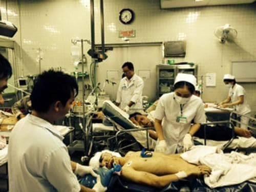 Câu chuyện lúc 0h của một bác sĩ đáng đọc và suy ngẫm!