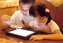 Bí quyết dạy con thời công nghệ