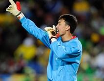 Triều Tiên đưa cầu thủ dự World Cup 2010 so tài với ĐTVN