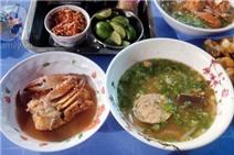 Quán bánh canh ghẹ ngon trứ danh Sài Gòn