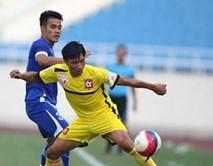 Hàng công tịt ngòi, U23 Việt Nam hòa nhọc nhằn Hải Phòng