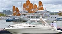 Vịnh Hạ Long: 3.000 vé du thuyền 5sao siêu khuyến mãi