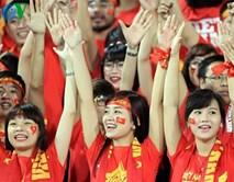 Vé xem bóng đá SEA Games 28 đắt gấp 4 lần kỳ SEA Games trước