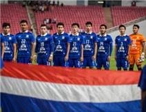 Người Thái đánh giá U 23 Malaysia cao hơn U23 Việt Nam