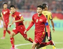 ĐT Việt Nam thoải mái, tự tin trước trận gặp Thái Lan ở VL World Cup 2018