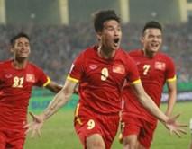 HLV Hữu Thắng: ĐT Việt Nam gặp khó nhưng Công Vinh sẽ ghi bàn