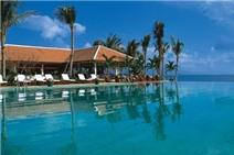 Resort Việt siêu sang tranh danh hiệu hàng đầu châu lục