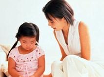 Vì sao, phải làm gì khi trẻ hay đổ lỗi?