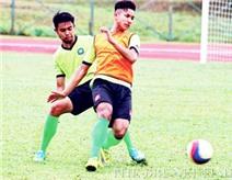 Có sao trẻ Chelsea, U23 Brunei thách thức U23 Việt Nam