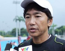 HLV Miura: U23 Việt Nam sẽ đạt phong độ cao nhất tại SEA Games