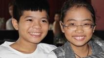 Quang Anh: 'Có lúc ghen tỵ với Phương Mỹ Chi'