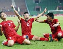 15h00 ngày 29/5, U23 Việt Nam vs U23 Brunei: Pháo lệnh tấn công!