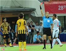 U23 Malaysia mất cầu thủ quan trọng ở trận gặp U23 VN